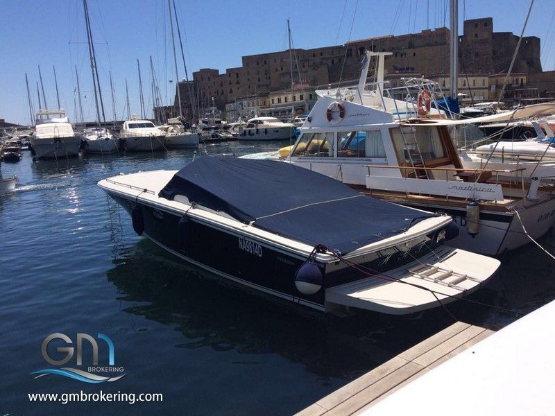 Vendita barche a motore tornado yachts tornado 38 sport for Barca tornado 50
