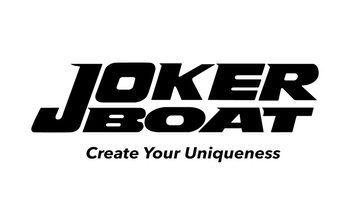 Afbeeldingsresultaat voor joker boat logo